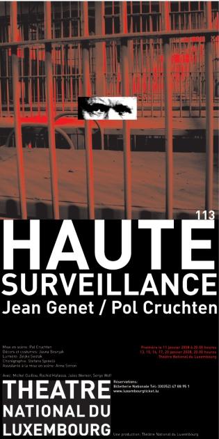 Haute Surveillance