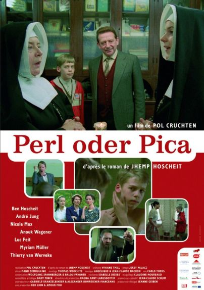 Perl oder Pica